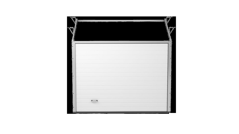 garagentor sektionaltor standardma e s sicke rolltor rolltore garagentore ebay. Black Bedroom Furniture Sets. Home Design Ideas