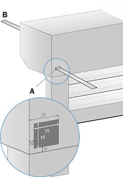 vorbaurolladen eckig auf ma rolladen alu vorbaurollladen rollladen ebay. Black Bedroom Furniture Sets. Home Design Ideas