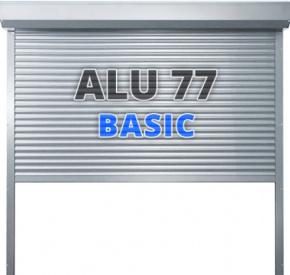 Basic Rolltore auf Maß RP77
