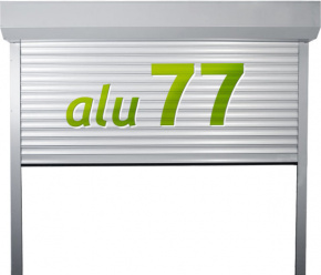 Premium Rolltore auf Maß RP77